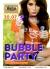 ПЯТНИЦА: BUBBLE PARTY в Shishas Flame Bar! Ночь мыльных пузырей!