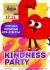 СУББОТА: KINDNESS PARTY в Shishas Flame Bar и Shishas Karaoke Bar! Отмечаем всемирный День доброты!