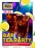 СУББОТА: BAR TEA PARTY в Shishas Flame Bar и Shishas Karaoke Bar! Посвящаем эту ночь любимым барным чаям: Long Island & Boston tea!