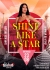 ПЯТНИЦА: SHINE LIKE A STAR в Shishas Flame Bar! Сияй как звезда - зажигай до утра!
